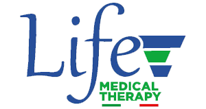 Life Medical Therapy Logo